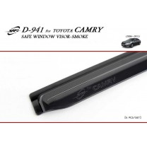 [KYOUNG DONG] Toyota Camry - Smoked Window Visor (D-941)