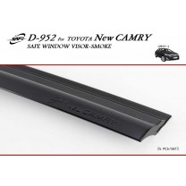 [KYOUNG DONG] Toyota Camry - Smoked Window Visor (D-952)