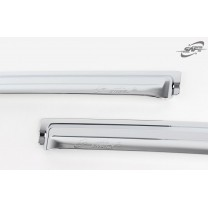 [KYOUNG DONG] Hyundai Starex - Chrome Window Visor Set (K-631)