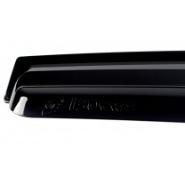[KYOUNG DONG] Hyundai i30CW - Smoked Window Visor Set (K-901-35)