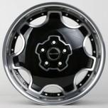 18' Kaishu 714 Lacetti Premiere Diesel / Winstorm Wheels