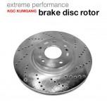 [KGC] Hyundai Veracruz - Tuning Brake Disc Rotor (Front)