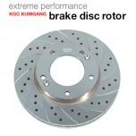 [KGC] KIA K5 - Tuning Brake Disc Rotor (Front)
