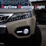 [AUTOLAMP] KIA Sorento R - LED Day Running Lights (DRL) Set