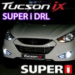 [SUPER I] Hyundai Tucson iX - LED Daylight (DRL) System Set