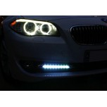 [AUTOLAMP] BMW 5 Series (F10) - LED DRL Set