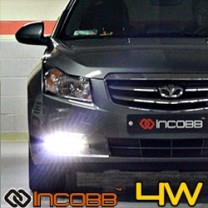 [INCOBB] GM-Daewoo Lacetti Premiere - LED Day Running Lights Assy 4W 5000K