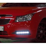 [WSTD] Chevrolet Cruze - LED Daytime Running Lights (DRL) Set