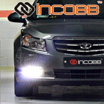[INCOBB] GM-Daewoo Lacetti Premiere - LED Daylight (DRL) System