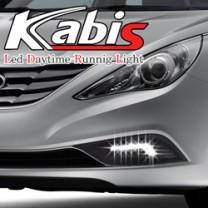 [KABIS] Hyundai YF Sonata - LED Daylight System Set