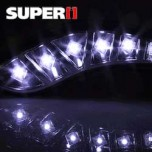 [SUPER I] KIA Sorento R - LED Positioning Lamp / Fog Lamp / Daylight