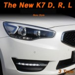[MOTORSPY] KIA The New K7 - LED Daytime Running Lights (DRL) Set