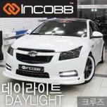 [INCOBB] Chevrolet Cruze - LED Daylight (DRL) System Ver.2