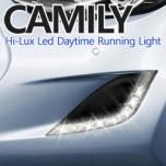 [CAMILY] Hyundai Avante MD - Hi-Lux LED DRL Set