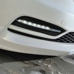 [BRICX] KIA K3 - LED Power DRL System (Dimming)