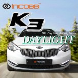 [INCOBB] KIA K3 - LED Power Daylight (DRL) System (Dimming)