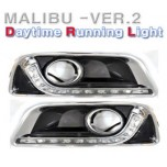 [AUTOLAMP] Chevrolet Malibu - LED Daytime Running Lights Set