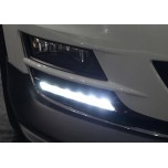[AUTOLAMP] Volkswagen Golf 7 - LED  Daytime Running Lights Set