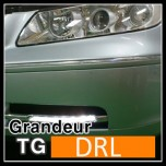 [MOTORSPY] Hyundai Grandeur TG - Power LED Daytime Running Lights (DRL) Set