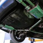 [PICO SOUND] KIA K5 - Dual Variable Muffler Exhaust System