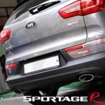 [MOBI]S KIA Sportage R 2.0 TURBO GDI - Genuine Dual Muffler