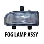 [MOBIS] Hyundai HD120 - LAMP ASSY-FOG,RH