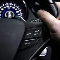 [MOBIS] Hyundai YF Sonata - Auto Cruise Control Upgrade Kit