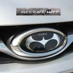[ARTX] Hyundai Avante MD - Eagles Tuning Emblem Set