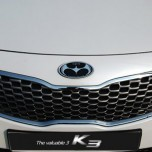 [ARTX] KIA K3 - Luxury Eagles Tuning Emblem Set