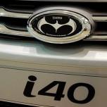 [ARTX] Hyundai i40- Eagles Tuning Emblem 3 type Set