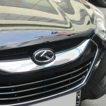[ZEO] Hyundai Tucson iX - High Quality 3D Evolution K Emblem Package