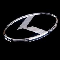 [7X] HYUNDAI / KIA - K-Logo Replacement Emblem