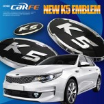 [MOBIS] KIA All New K5 - K5-Logo 3PCS Emblem Package