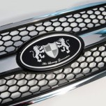 [ARTX] Hyundai Grand Starex - Luxury Generation Tuning Emblem Set
