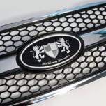 [ARTX] Hyundai Grand Starex - Luxury Generation Tuning Emblem Set