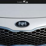 [ARTX] KIA K3 - Luxury Generation Tuning Emblem Set