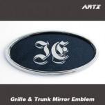 [ARTX] Hyundai i30 - Mirror Tuning Emblem Set