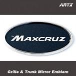[ARTX] Hyundai MaxCruz / Grand Santa Fe - Mirror Tuning Emblem Set no.93