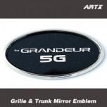 [ARTX] Hyundai Grandeur HG - Mirror Tuning Emblem Set no.95