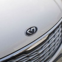 [M&S] KIA K7 - Tuning Emblem Set