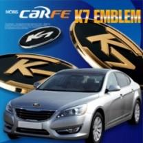 [MOBIS] KIA K7 - Tuning Emblem Set