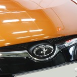 [TOMATO] Hyundai Veloster - NEW T-170/T-130 T-Emblem Set