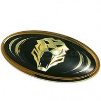 [AUTORIA] KIA Soul - Tigris 3.0 Emblem Gold Edition Full Set