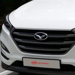 [AUTORIA] Hyundai All New Tucson​ - V-Style Eagle Edition Emblem Set