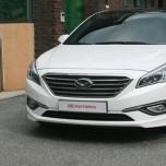 [AUTORIA] Hyundai LF Sonata - V-Style Eagle Emblem Set