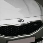 [AUTORIA] KIA K7 / New K7 - V-Style Eagle Emblem Set