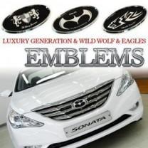 [ARTX] Hyundai YF Sonata - Tuning Emblem Set VER.2