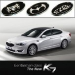 [ARTX] KIA New K7 - Tuning Emblem Set VER.2