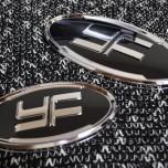 [VIP] Hyundai YF Sonata - VIP-170 Tuning Emblem Set