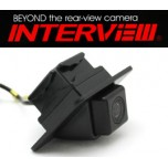 [INTERVIEW] Hyundai Avante MD - Garnish Type Rear View Camera